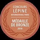 Capillo Concepts médaillé au concours Lépine