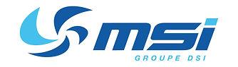 Logo MSI par Pesto Studio
