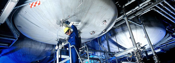 Maintenance filtration FEA International