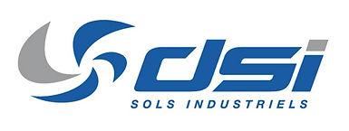 Logo DSI par Pesto Studio