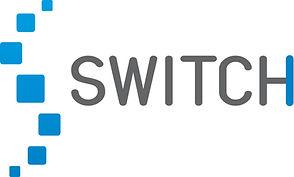 Logo Switch Formation par Pesto Studio