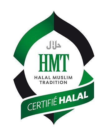 Logo HMT par Pesto Studio
