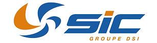 Logo SIC par Pesto Studio