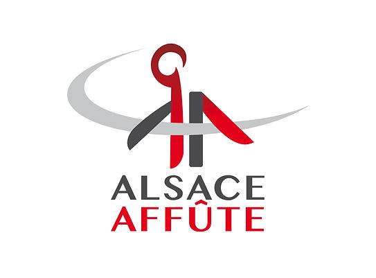 Logo Alsace Affûte par Pesto Studio