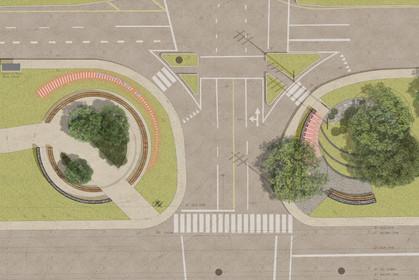 2028 Olympic Gateway