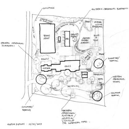 Sagaponack Residence