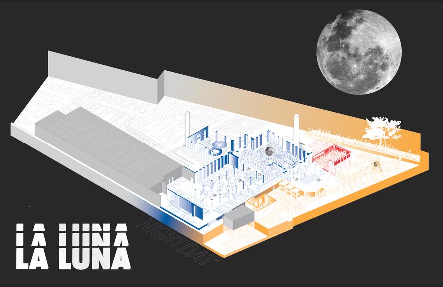 La Luna Festival