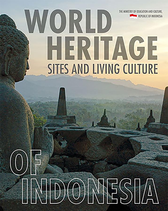 World Heritage Indonesia
