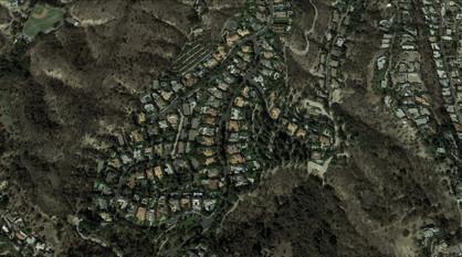 Mulholland Estate Residence