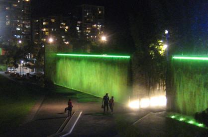 Roma Street Parkland