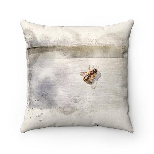 Copy of Rose Watercolor Pillow