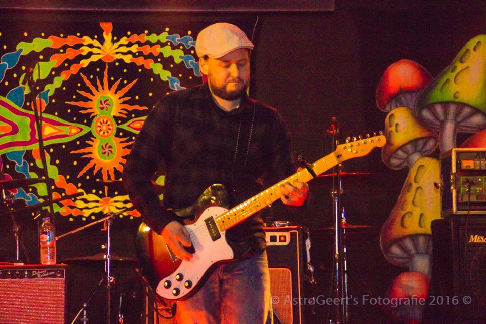 Bandpromotie 11-03-2016 GIJS (21)