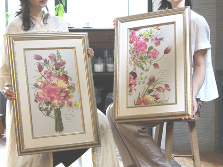 【Forever Flower】INFORMATION