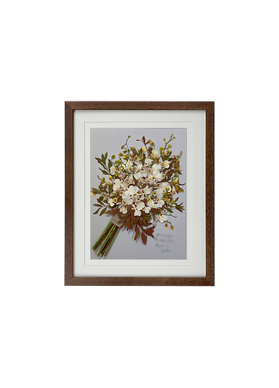 Natural Brown S_AfterBouquet_BA-9