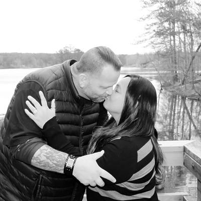 Nick & Ann Engagement Photos