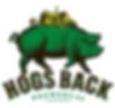 Hogs Bac Brewery