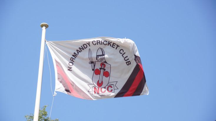 NCC Flag