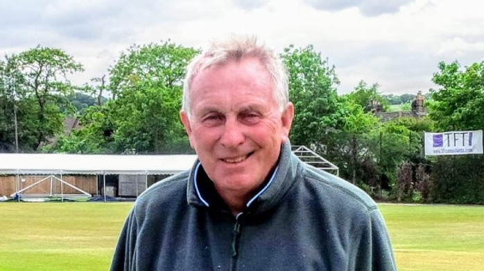 Bill Clutterbuck's Memorial Game - Normandy 1st XI v Cranleigh 1st XI