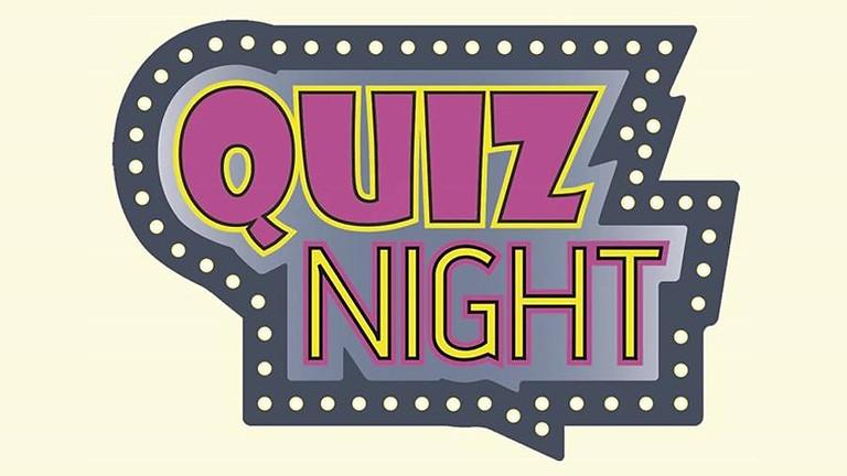 Scotty's Legendary Quiz Night