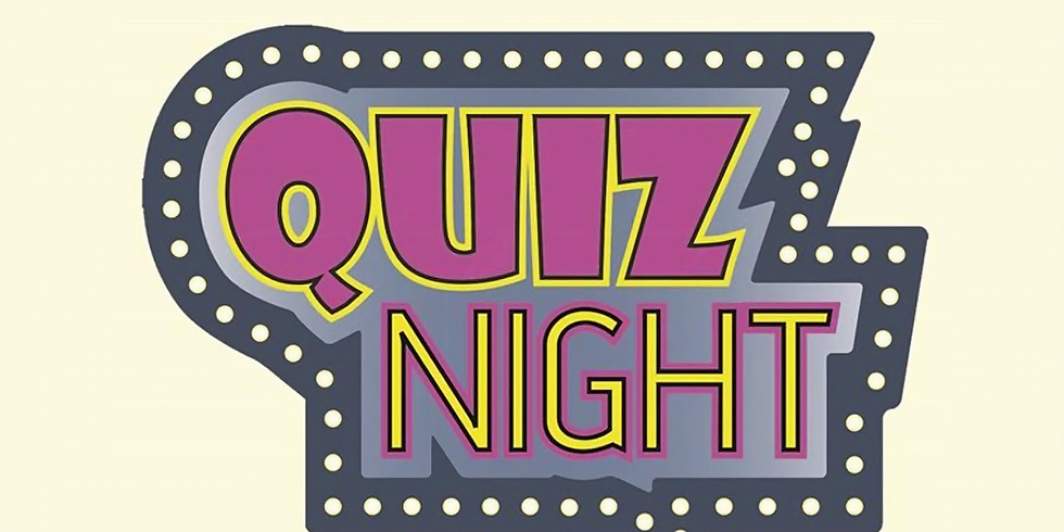 CANCELLED - NCC Quiz Night