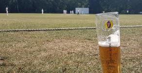Beer & Wine Sales - Recreate Memories of Sunny Cricket Evenings!
