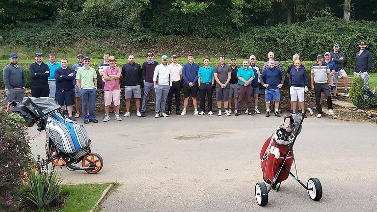 5th Annual Golf Day
