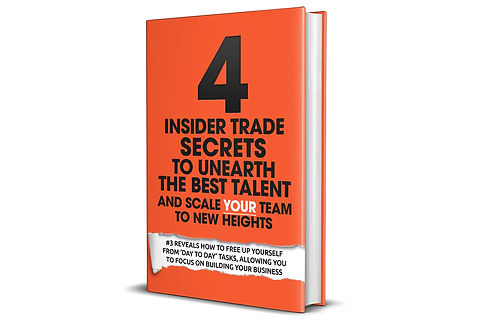 4 Insider Trade Secrets to Unearth the B