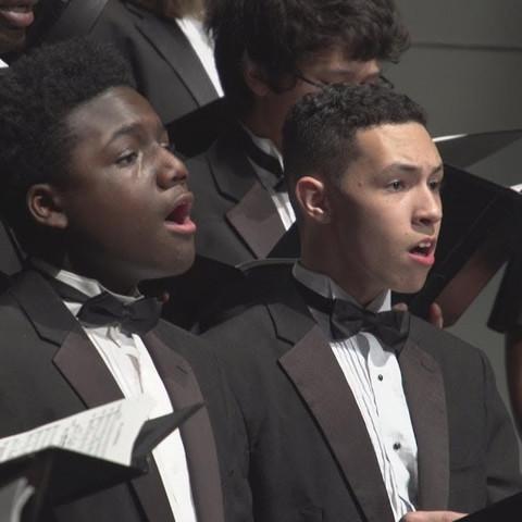 NWSA Mozart Requiem