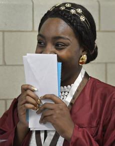 Miracle Farrar's Surprise Scholarship