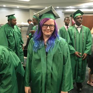 2018 Graduation Photos