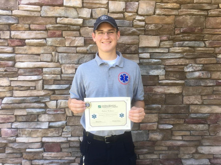 EMT-Certified and Career-Ready