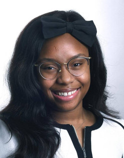 All-Star Scholar Bre'Anna Clinkscales