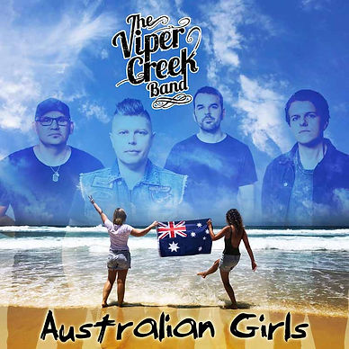 Australian Girls | The Viper Creek Band