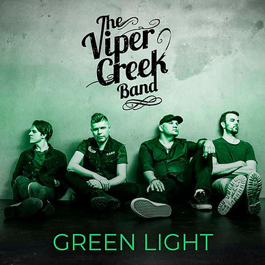 Green Light THE VIPER CREEK BAND
