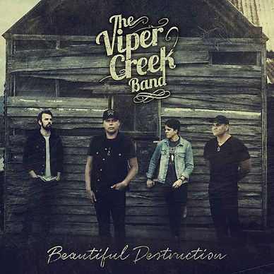 Beautiful Destruction | THE VIPER CREE BAND