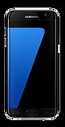 Ecran noir Samsung Galaxy S7 edge
