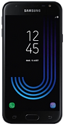 Ecran noir Samsung Galaxy J7