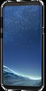 Ecran noir Samsung Galaxy S8
