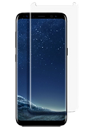 Vitre de protection en verre trempé Samsung Galaxy S8 Plus