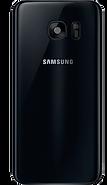 Lentille appareil photo arrière Samsung Galaxy S7 edge