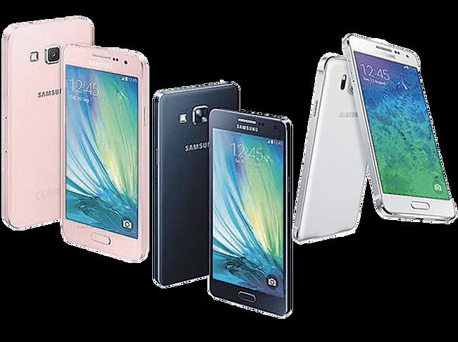 Réparation Samsung Galaxy serie A - Allo Réparaton toulouse