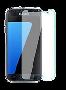 Vitre de protection en verre trempé Samsung Galaxy J7