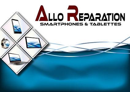 Logo de Allo Réparation