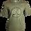 Thumbnail: Arizona Circle Army Green Tee