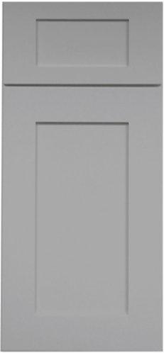 Shaker Stone Stock Door - $