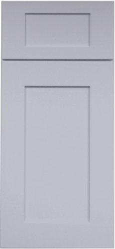 Shaker Pebble Stock Door - $