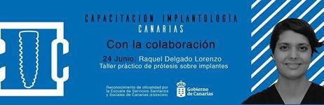 Colaboración de la Dra Raquel Delgado con CIC