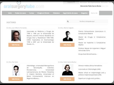 La Mejor Formación Online en Implantología
