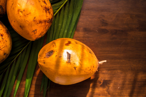 coconuts on a table.jpg