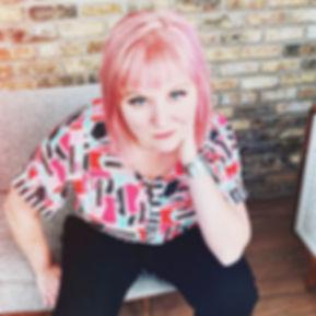 Rebel seamster and indie pattern maker Jenn Barro